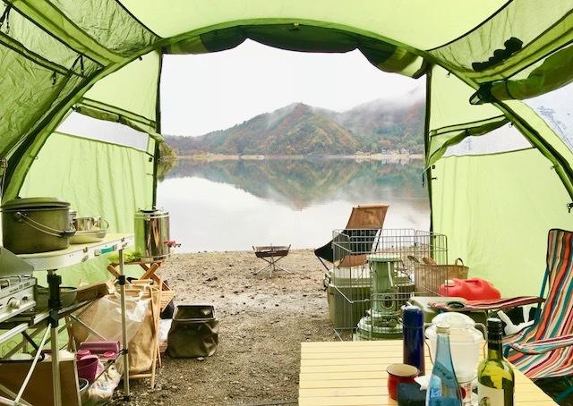 秋のキャンプ_e0170562_11323990.jpg