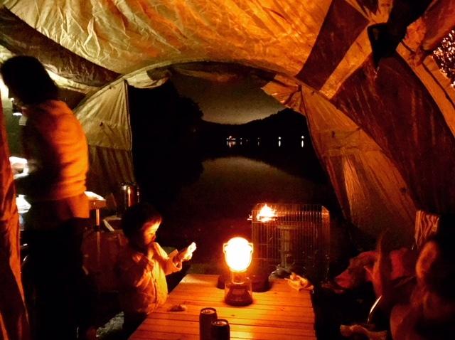 秋のキャンプ_e0170562_11325043.jpg
