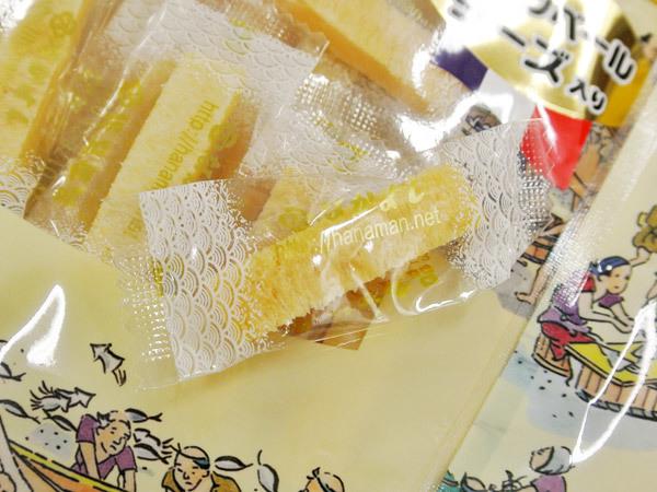 【花万食品株式会社】チーズといかのハーモニー なかよし_c0152767_21470279.jpg