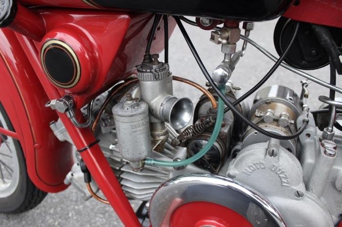 Moto Guzzi Airone Sport 入荷。_a0208987_12484975.jpg