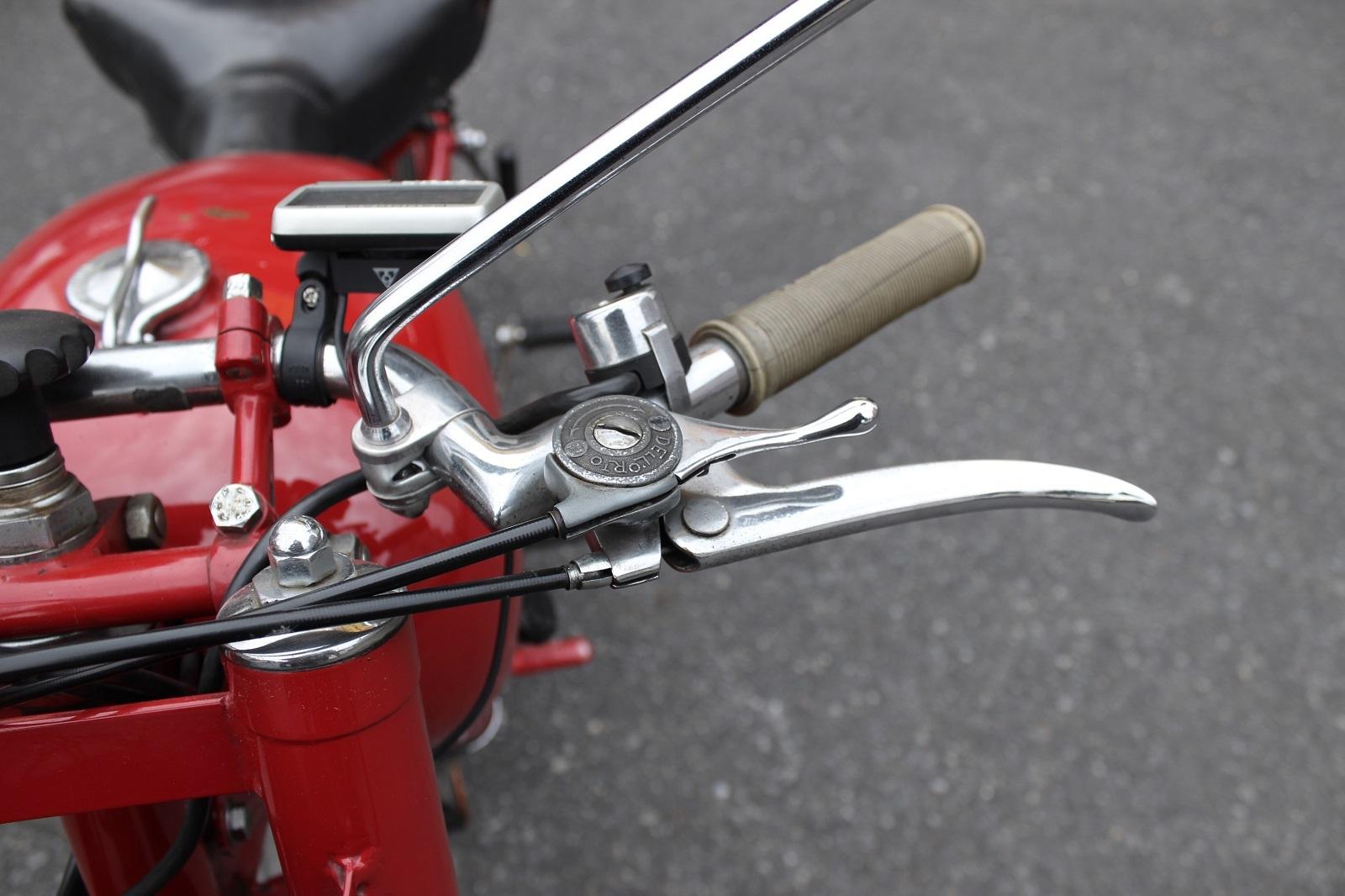 Moto Guzzi Airone Sport 入荷。_a0208987_12492356.jpg