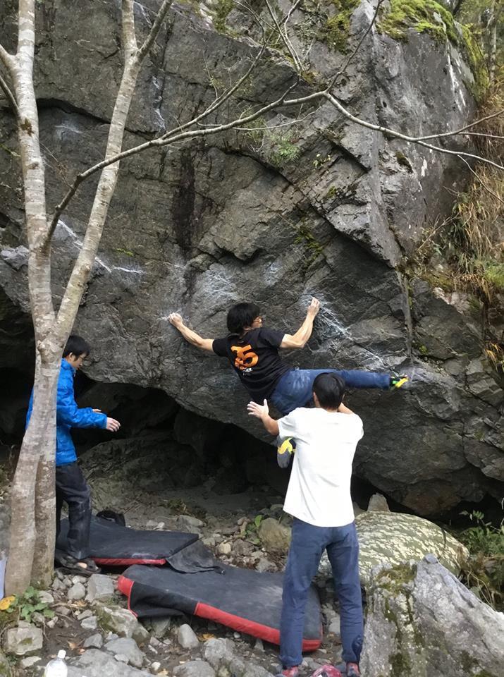 岩レポ ~御岳編~_d0198793_11154463.jpg