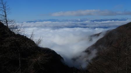 雲海の朝_e0120896_06393504.jpg