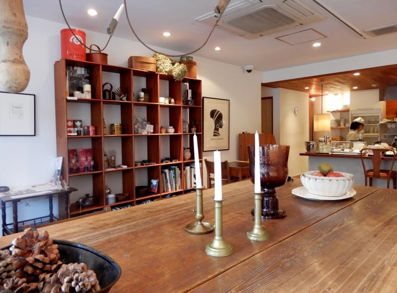 水辺の図書館、水辺のカフェ*library and cafe at the waterside_f0374041_14340409.jpg