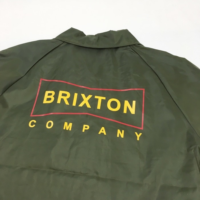 "BRIXTON ""HOLIDAY 2018\"" 入荷です!_b0121563_17382751.jpeg"