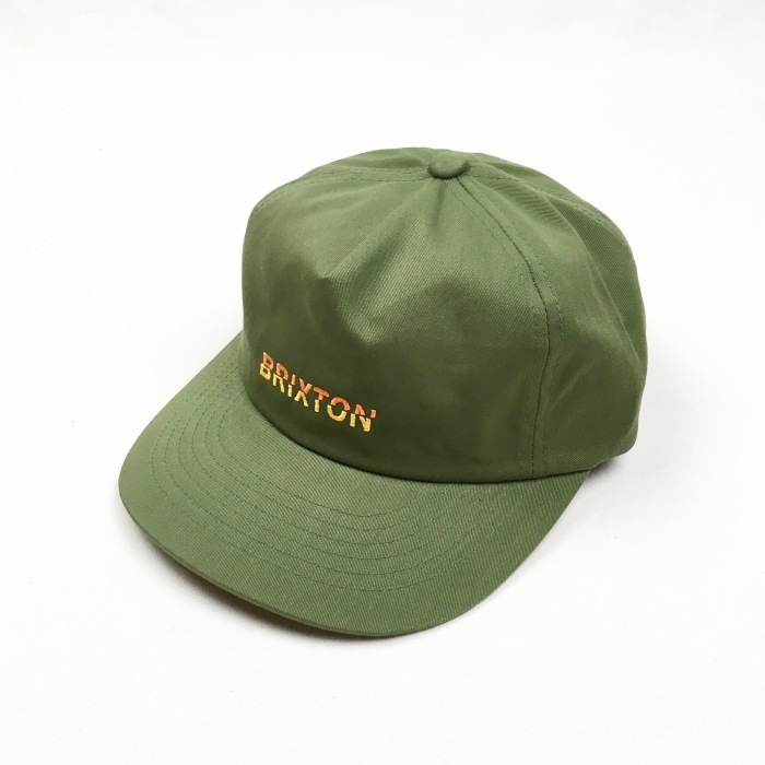 "BRIXTON ""HOLIDAY 2018\"" 入荷です!_b0121563_17401748.jpeg"