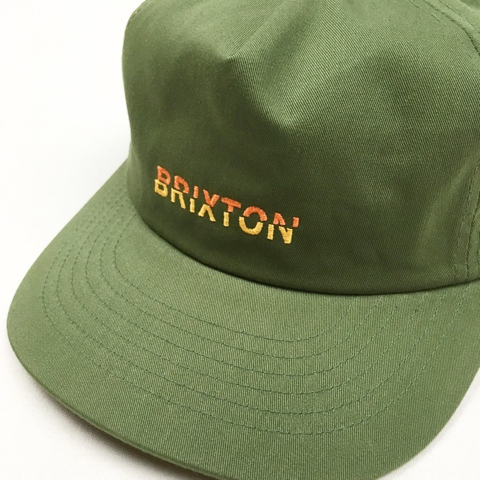 "BRIXTON ""HOLIDAY 2018\"" 入荷です!_b0121563_17403041.jpeg"