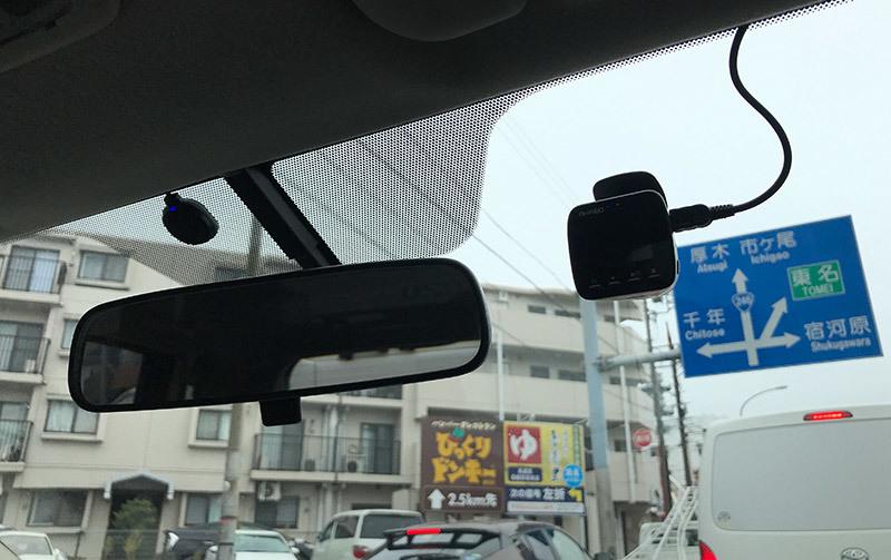 2018/11/23 AKASO DASH CAM V1  中華製激安ドラレコ!_b0171364_22342679.jpg