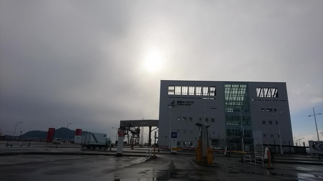 津軽海峡フェリー売店に、いか姫カレンダー。セラピア絵はがきも。函館土産にいかが?_b0106766_16054912.jpg