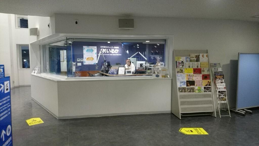 函館山ロープウェイ山麓駅_b0106766_21163125.jpg