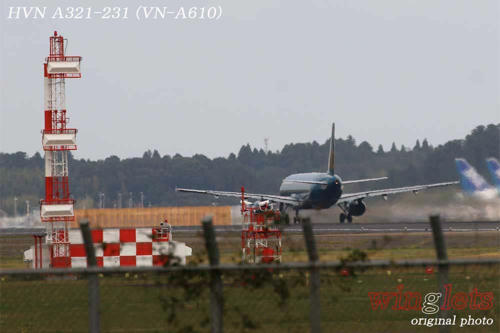 '18年 成田空港レポート ・・・ HVN/VN-A610_f0352866_21484552.jpg