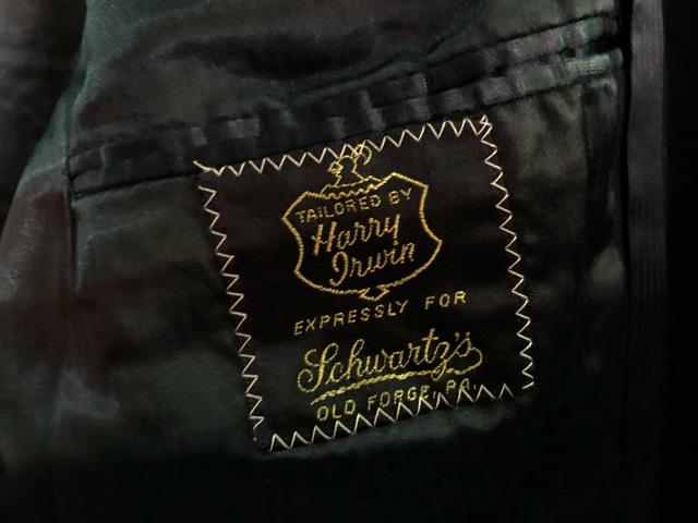 11月24日(土)大阪店スーペリア入荷!!#4 トラッド編!!VintageCoat&Robe!!(マグネッツ大阪アメ村店)_c0078587_1364374.jpg