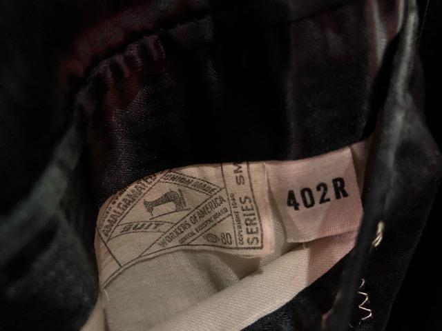 11月24日(土)大阪店スーペリア入荷!!#4 トラッド編!!VintageCoat&Robe!!(マグネッツ大阪アメ村店)_c0078587_1382140.jpg