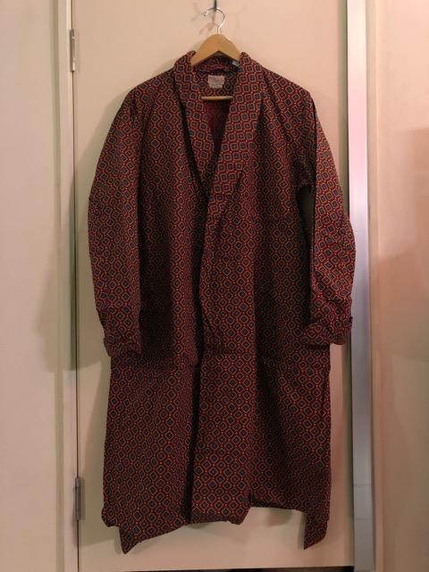 11月24日(土)大阪店スーペリア入荷!!#4 トラッド編!!VintageCoat&Robe!!(マグネッツ大阪アメ村店)_c0078587_14313869.jpg