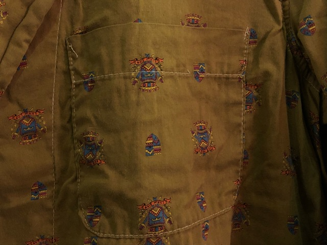 11月24日(土)大阪店スーペリア入荷!!#4 トラッド編!!VintageCoat&Robe!!(マグネッツ大阪アメ村店)_c0078587_14342887.jpg
