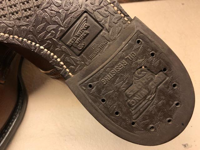 11月24日(土)大阪店スーペリア入荷!!#6 Work編!!RED WING StoreTinSign&Boots!!(マグネッツ大阪アメ村店)_c0078587_23105836.jpg