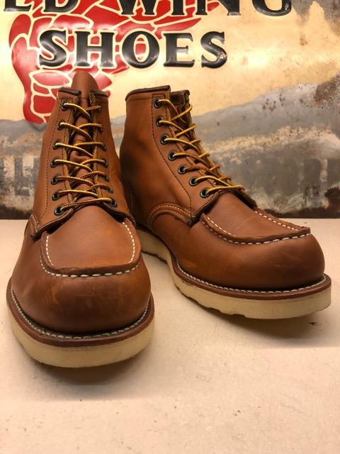 Work&Military Boots!!(マグネッツ大阪アメ村店)_c0078587_2344176.jpg
