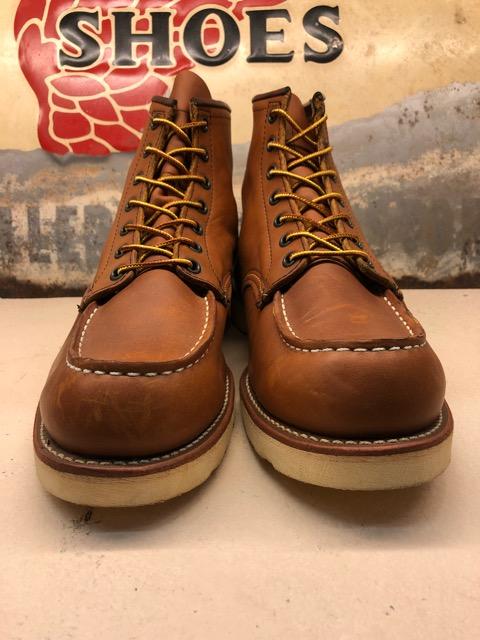 Work&Military Boots!!(マグネッツ大阪アメ村店)_c0078587_2351086.jpg