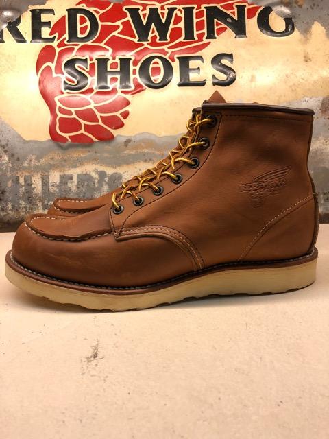 Work&Military Boots!!(マグネッツ大阪アメ村店)_c0078587_2351760.jpg