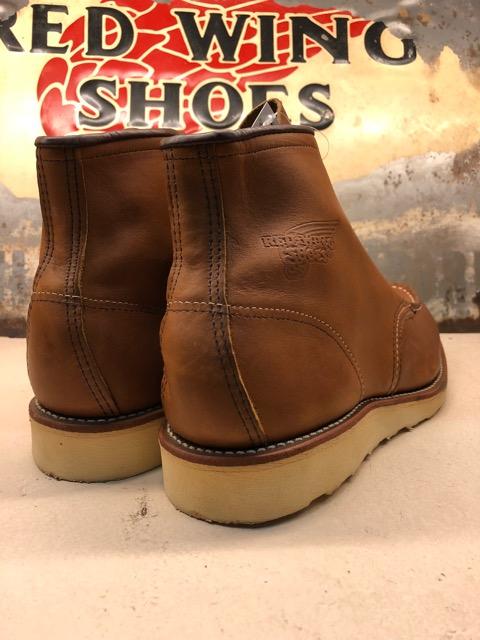 Work&Military Boots!!(マグネッツ大阪アメ村店)_c0078587_2352398.jpg