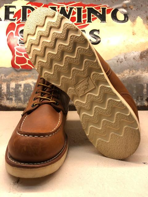 Work&Military Boots!!(マグネッツ大阪アメ村店)_c0078587_2352983.jpg