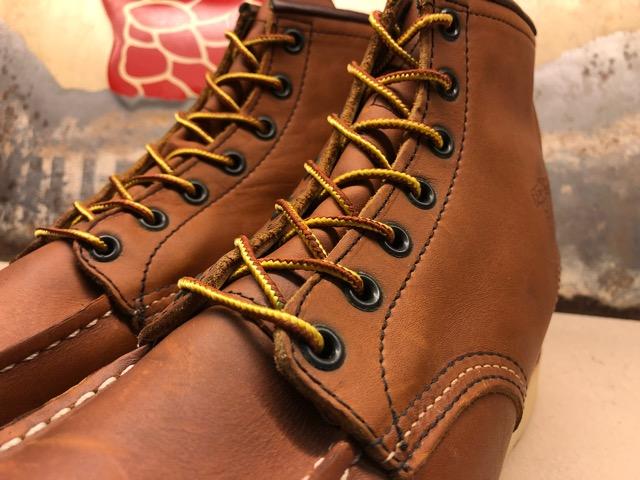 Work&Military Boots!!(マグネッツ大阪アメ村店)_c0078587_2355155.jpg