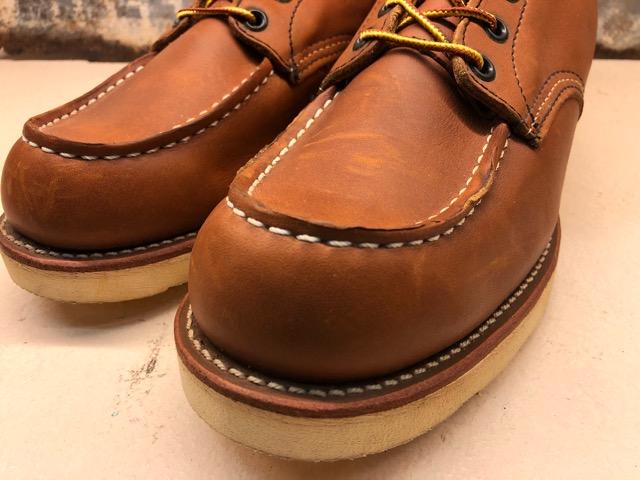 Work&Military Boots!!(マグネッツ大阪アメ村店)_c0078587_2355818.jpg