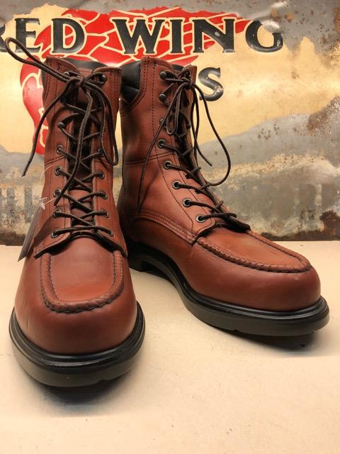 11月24日(土)大阪店スーペリア入荷!!#6 Work編!!RED WING StoreTinSign&Boots!!(マグネッツ大阪アメ村店)_c0078587_2363461.jpg