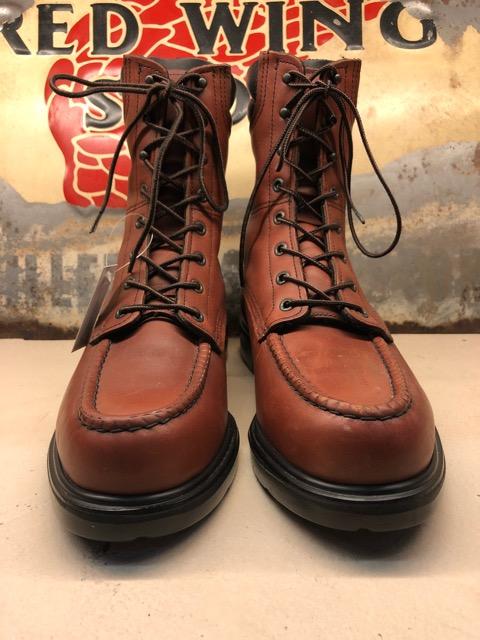 11月24日(土)大阪店スーペリア入荷!!#6 Work編!!RED WING StoreTinSign&Boots!!(マグネッツ大阪アメ村店)_c0078587_2365595.jpg
