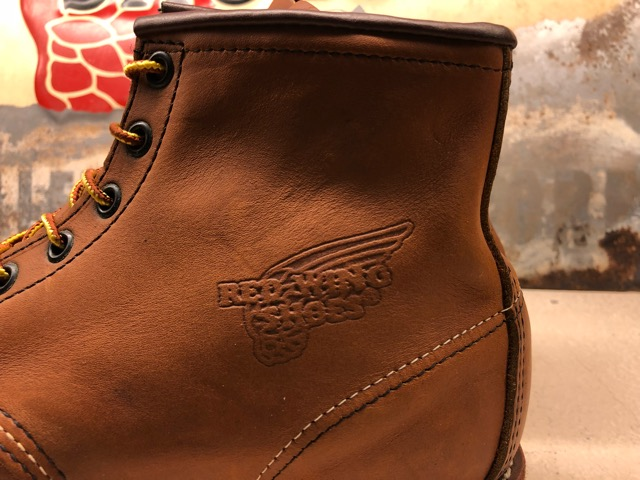 Work&Military Boots!!(マグネッツ大阪アメ村店)_c0078587_236815.jpg