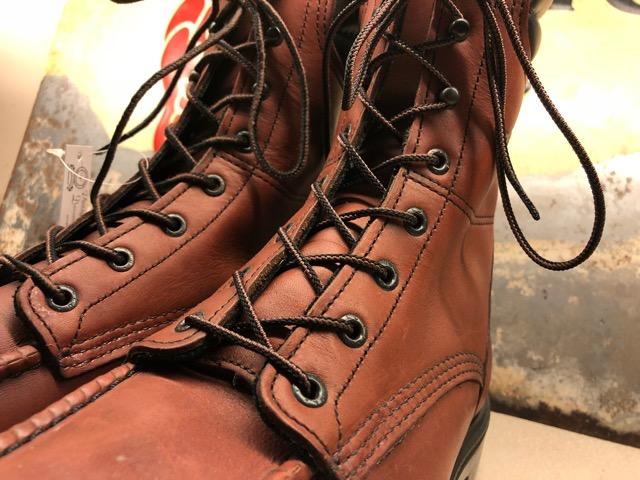 11月24日(土)大阪店スーペリア入荷!!#6 Work編!!RED WING StoreTinSign&Boots!!(マグネッツ大阪アメ村店)_c0078587_23721100.jpg