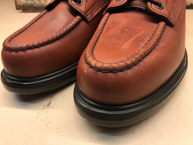11月24日(土)大阪店スーペリア入荷!!#6 Work編!!RED WING StoreTinSign&Boots!!(マグネッツ大阪アメ村店)_c0078587_2372827.jpg