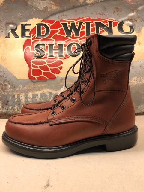 11月24日(土)大阪店スーペリア入荷!!#6 Work編!!RED WING StoreTinSign&Boots!!(マグネッツ大阪アメ村店)_c0078587_237285.jpg