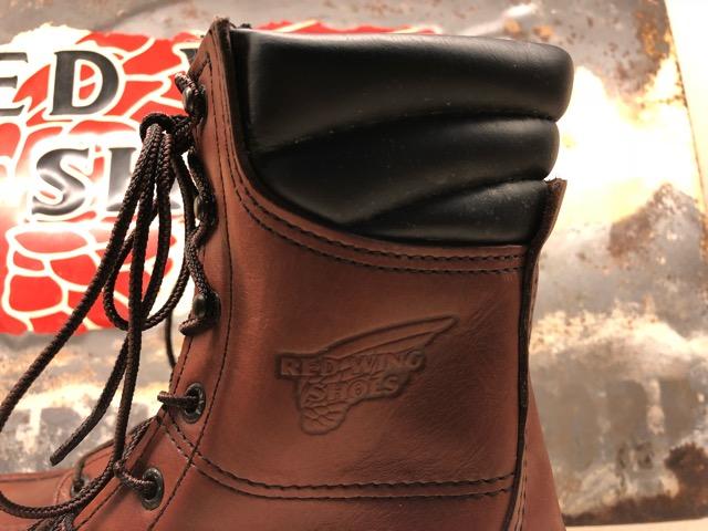 11月24日(土)大阪店スーペリア入荷!!#6 Work編!!RED WING StoreTinSign&Boots!!(マグネッツ大阪アメ村店)_c0078587_2374598.jpg