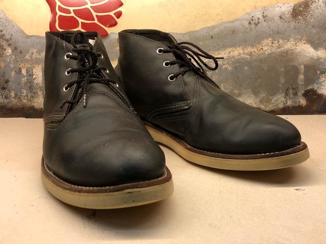 Work&Military Boots!!(マグネッツ大阪アメ村店)_c0078587_2375616.jpg