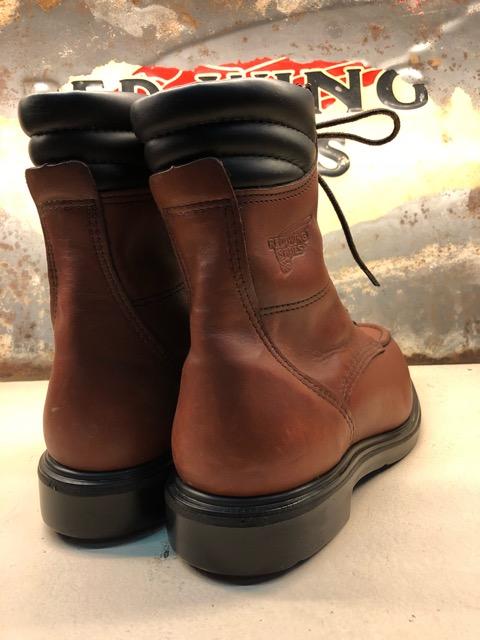 11月24日(土)大阪店スーペリア入荷!!#6 Work編!!RED WING StoreTinSign&Boots!!(マグネッツ大阪アメ村店)_c0078587_237842.jpg