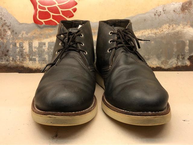 Work&Military Boots!!(マグネッツ大阪アメ村店)_c0078587_2381669.jpg