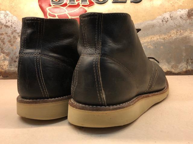 Work&Military Boots!!(マグネッツ大阪アメ村店)_c0078587_2383098.jpg