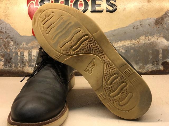 Work&Military Boots!!(マグネッツ大阪アメ村店)_c0078587_2383695.jpg