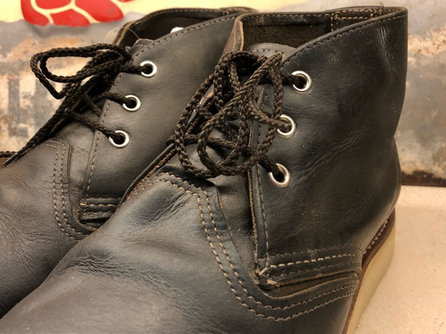 Work&Military Boots!!(マグネッツ大阪アメ村店)_c0078587_2384662.jpg