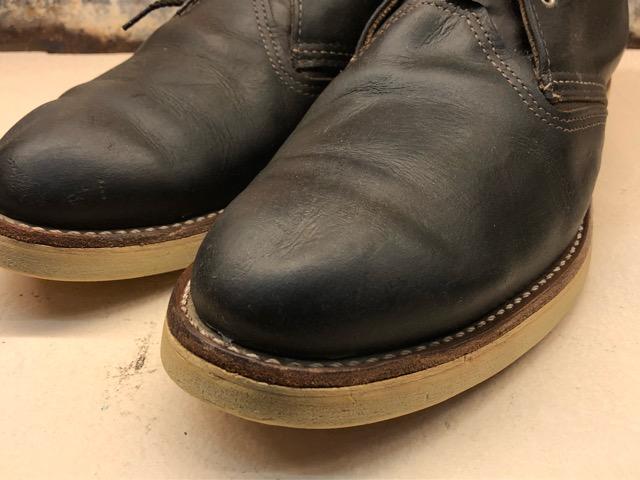 Work&Military Boots!!(マグネッツ大阪アメ村店)_c0078587_2385237.jpg