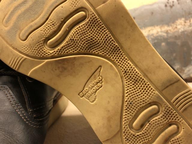 Work&Military Boots!!(マグネッツ大阪アメ村店)_c0078587_2385981.jpg