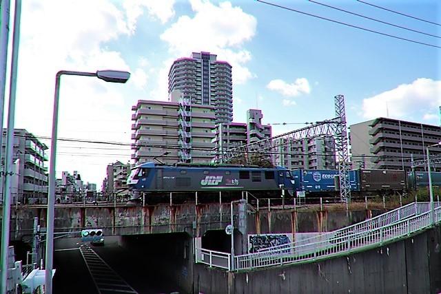 藤田八束の鉄道写真@貨物列車を追いかけて写真を撮りました・・・貨物列車を激写_d0181492_10305270.jpg