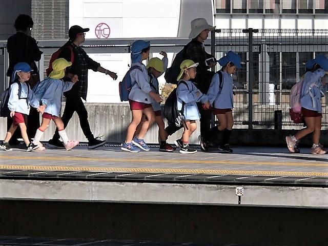 藤田八束の鉄道写真@人材不足が不況の原因を作る可能性、外国人労働者受け入れ問題の解決を急げ・・・野党諸君にお願い_d0181492_23303453.jpg