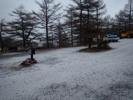冬用タイヤが必要です。_e0120896_08023840.jpg
