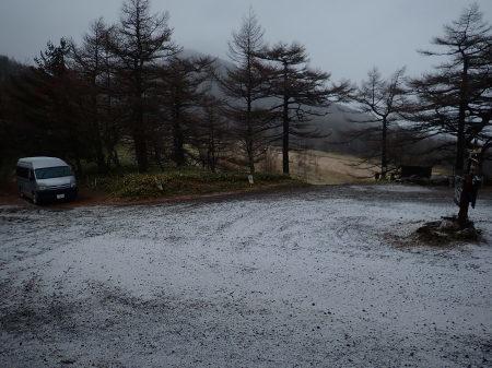 冬用タイヤが必要です。_e0120896_08025339.jpg