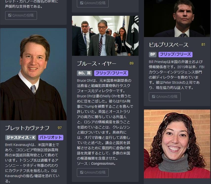 平成天皇もトランプに粛清された! #QAnon のQMap:売国奴としてトランプにより粛清された日本関係者と世界を動かす人達への評価_e0069900_17162581.jpg