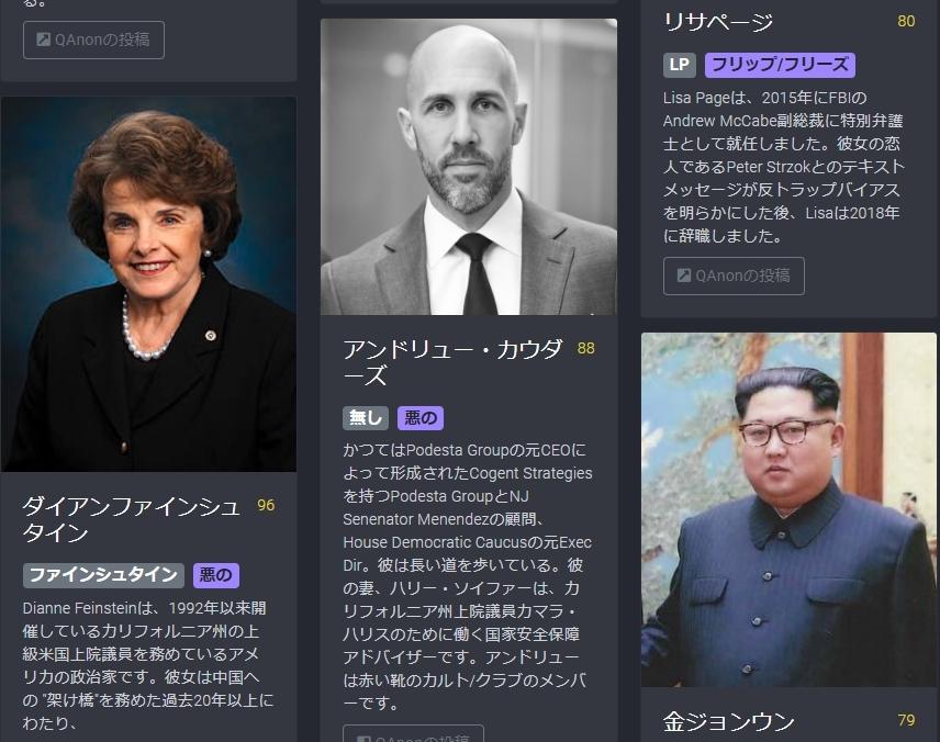 平成天皇もトランプに粛清された! #QAnon のQMap:売国奴としてトランプにより粛清された日本関係者と世界を動かす人達への評価_e0069900_17163804.jpg