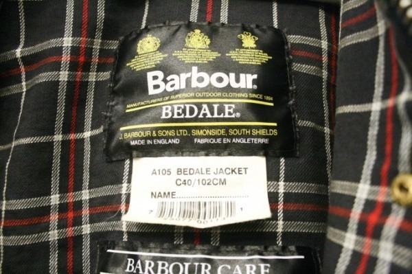 感無量です!!安くて美味しい!! 入荷バブアーワックスジャケット ビデイル、ビューフォート、ボーダー、ウェストモーランド、インターナショナルンド_f0180307_19151466.jpg