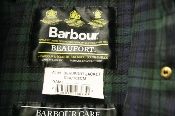 感無量です!!安くて美味しい!! 入荷バブアーワックスジャケット ビデイル、ビューフォート、ボーダー、ウェストモーランド、インターナショナルンド_f0180307_19362501.jpg